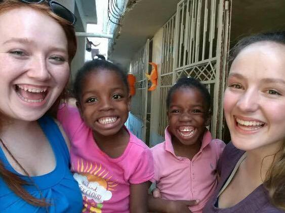 LCS Haiti 2017