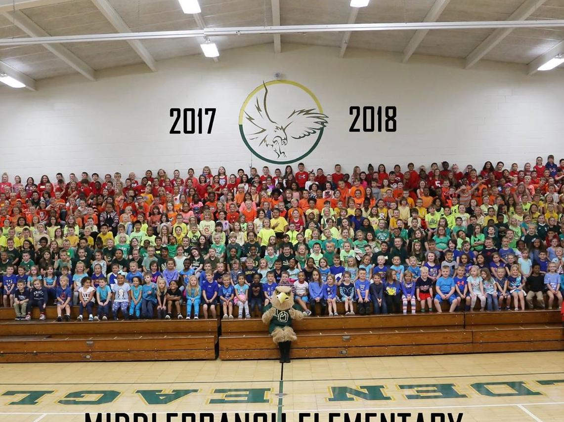 Middlebranch Elementary PTO