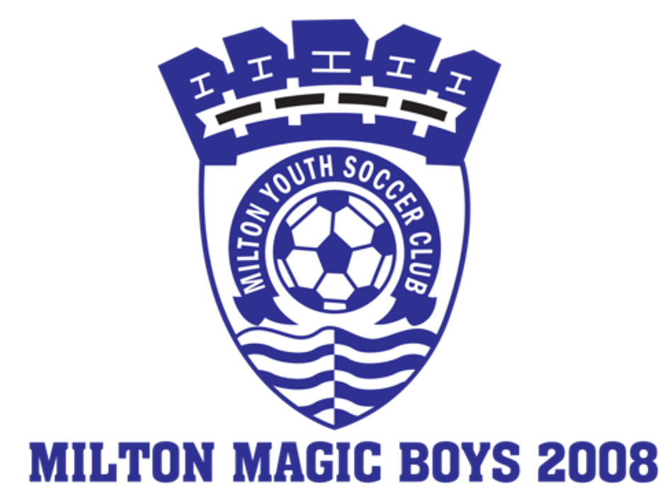 Milton Magic Boys 2008