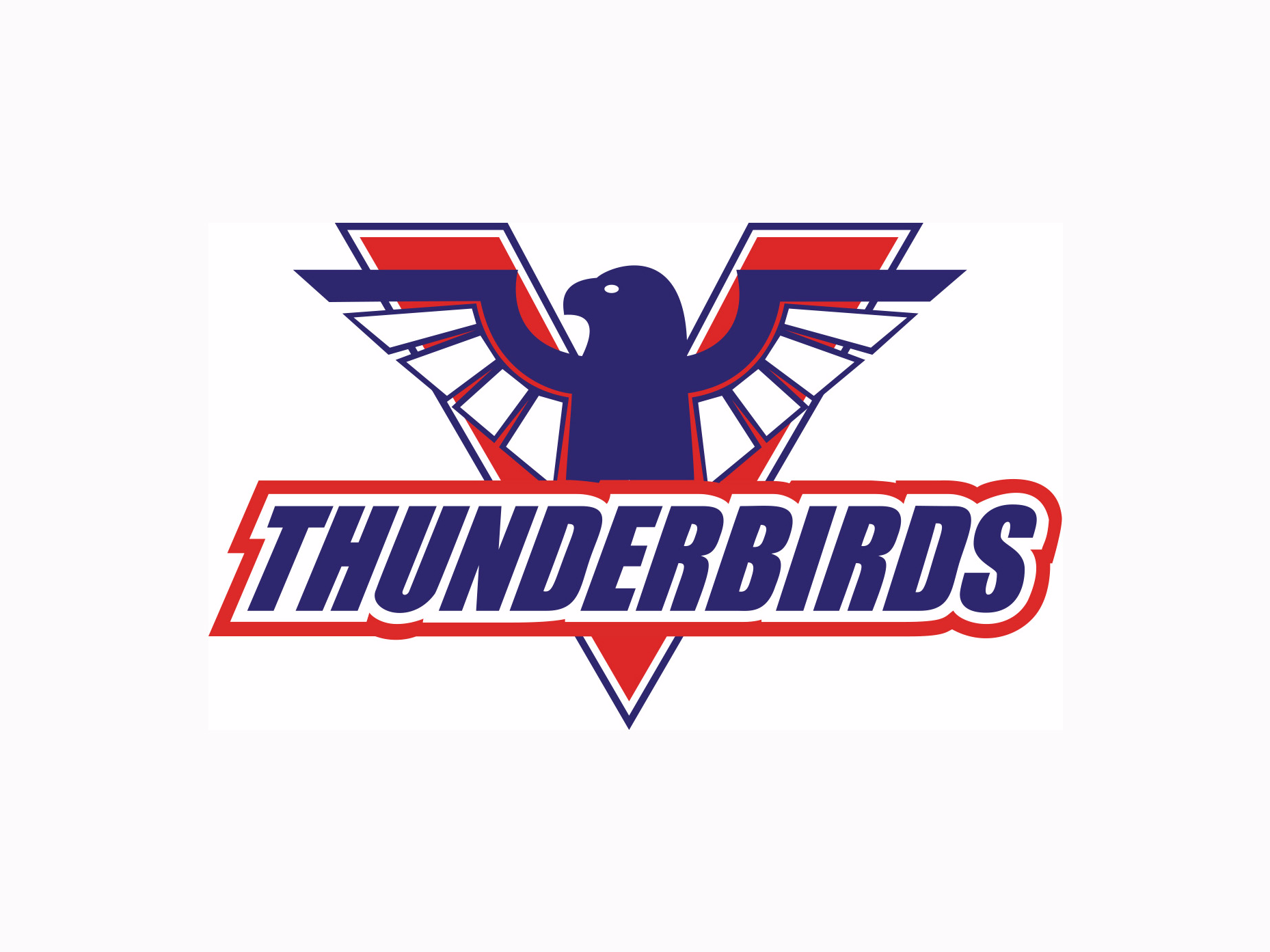 Vancouver Thunderbirds Hockey