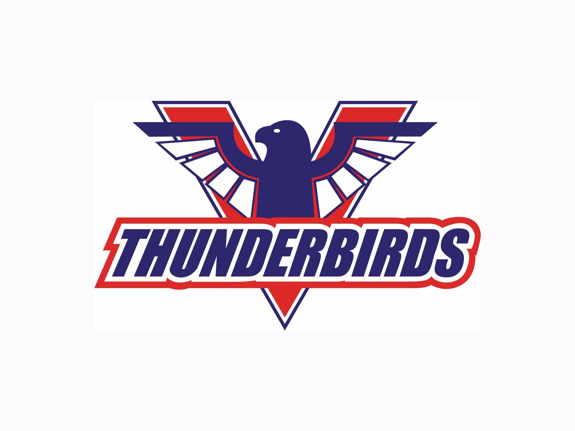 Vancouver Thunderbirds Hockey