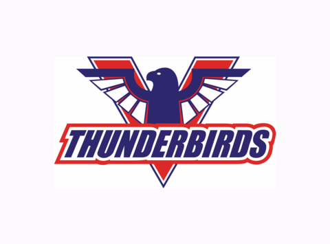 ice hockey fundraising - Vancouver Thunderbirds Hockey