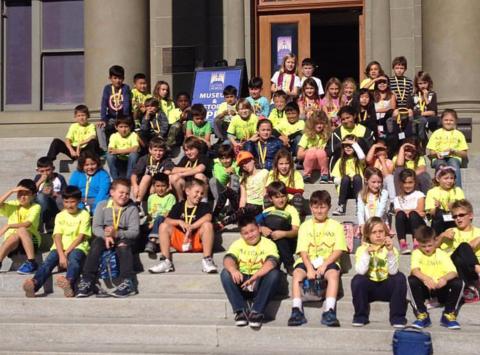 Vallemar 4th grade - Fundraiser for Overnight trip to Pt. Bonita