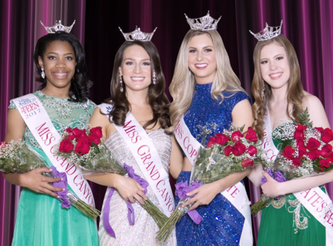 Miss Grand Canyon Scholarship Fund