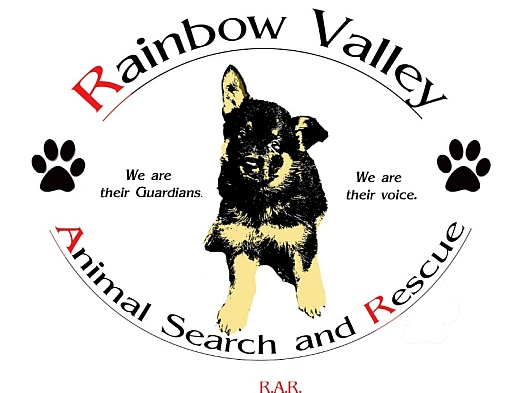 Rainbow Valley Animal Search & Rescue Holiday Wreath Fundraiser