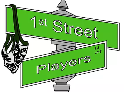 theater fundraising - 1st Street Players