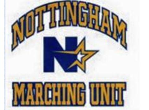 Nottingham Marching Unit