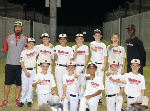 athletics department fundraising - Dallas Raiders 11u Grey
