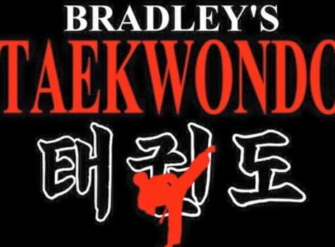 martial arts fundraising - Bradley's Taekwondo