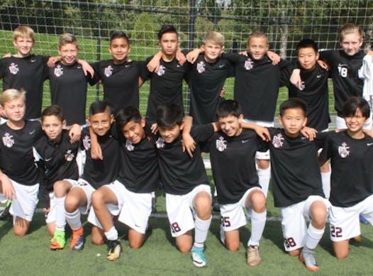 soccer fundraising - PacNW B05 DA