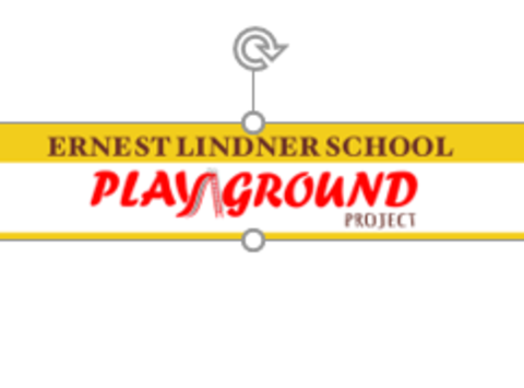 Ernest Lindner Playground Project