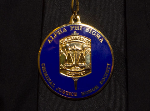 fraternities & sororities fundraising - Alpha Phi Sigma Honor Society