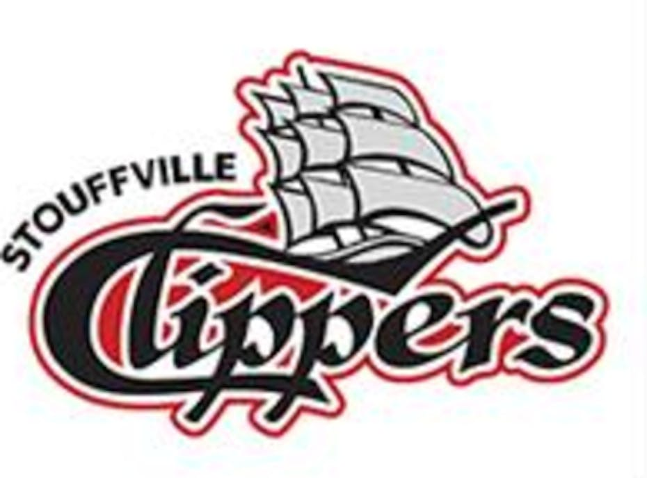 Stouffville Clippers 2004 AA