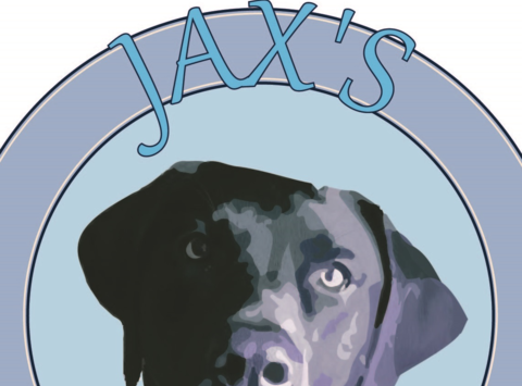 animals & pets fundraising - Jax's Labrador Retriever Rescue