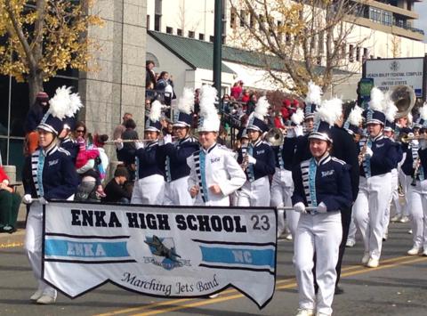 Enka Band
