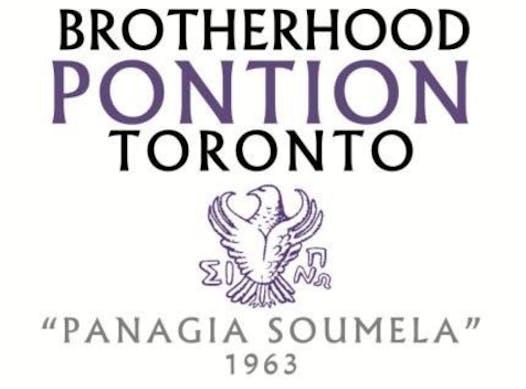 dance fundraising - BROTHERHOOD PONTION TORONTO DANCE GROUPS