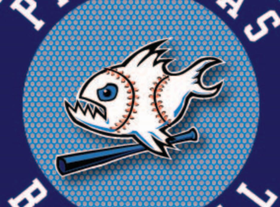 Piranhas Baseball