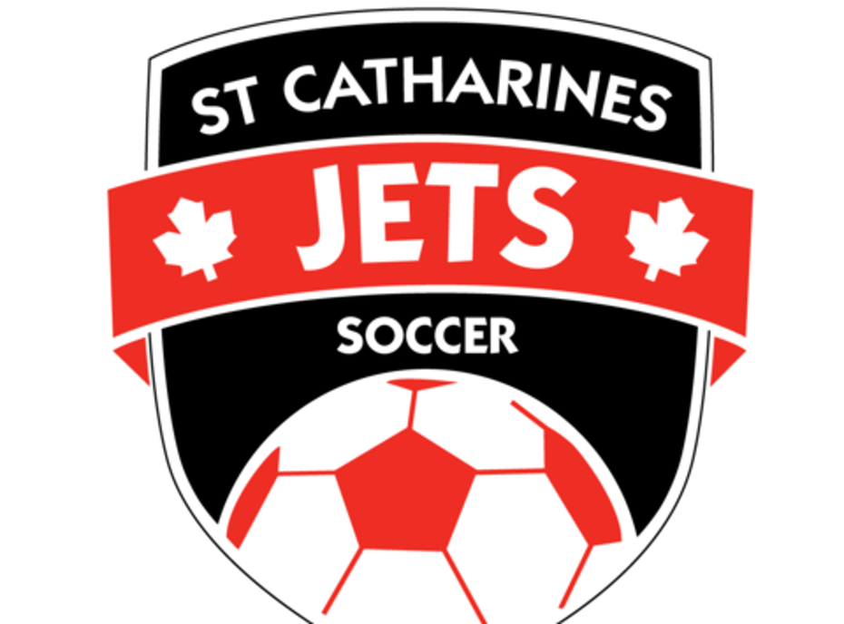 St. Catharines Jets U8 Girls