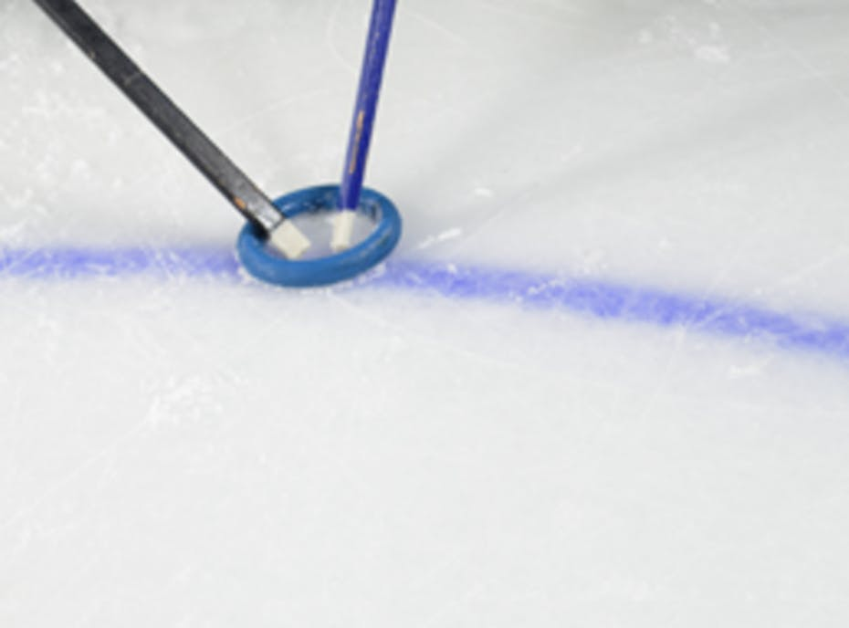 South Calgary Ringette Nightmare