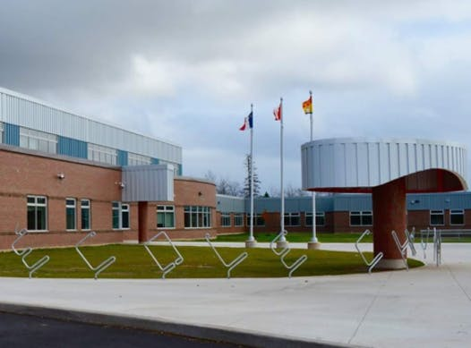 elementary school fundraising - École Champlain