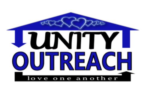 Unity Outreach Holiday Fundraiser