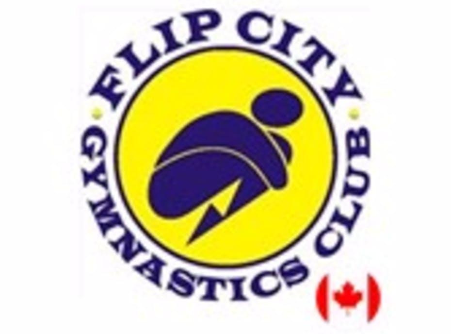 Flip City Gymnastics Team Fundraiser (CAN)