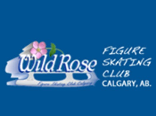 other sport fundraising - Wild Rose Figure Skating Club