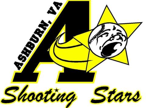 softball fundraising - Ashburn Shooting Stars 2024