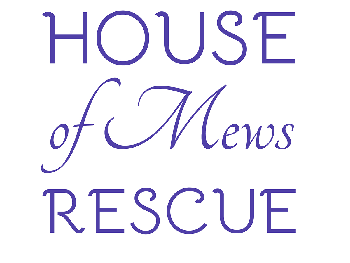 House of Mews Rescue