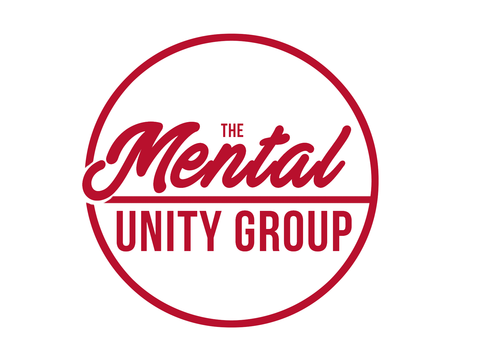 The Mental Unity Group Holiday Shopping Fundraiser