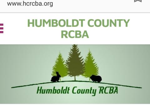 Humboldt County RCBA