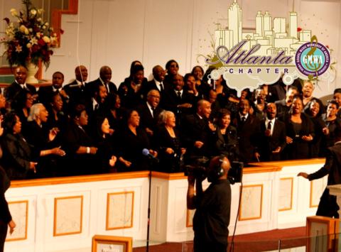 choir fundraising - GMWA - Atlanta Chapter
