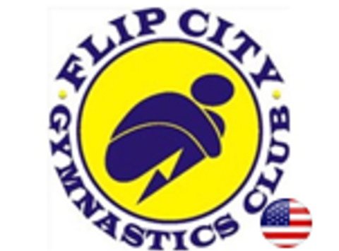 gymnastics fundraising - Flip City Gymnastics Team Fundraiser (US)