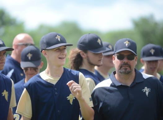 baseball fundraising - ADIRONDACK HAWKS 16U