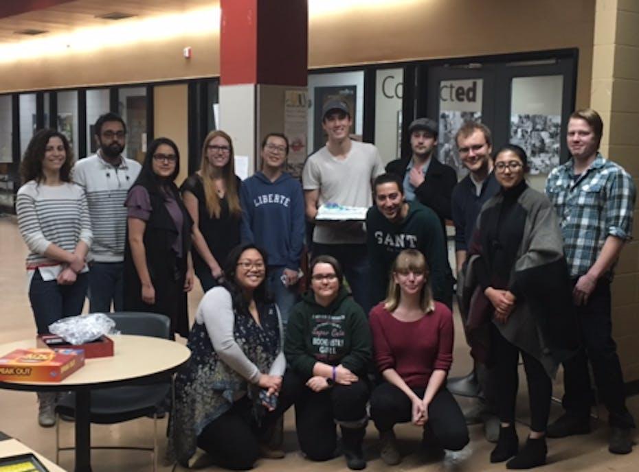 Biochemistry Student Association - University of Saskatchewan