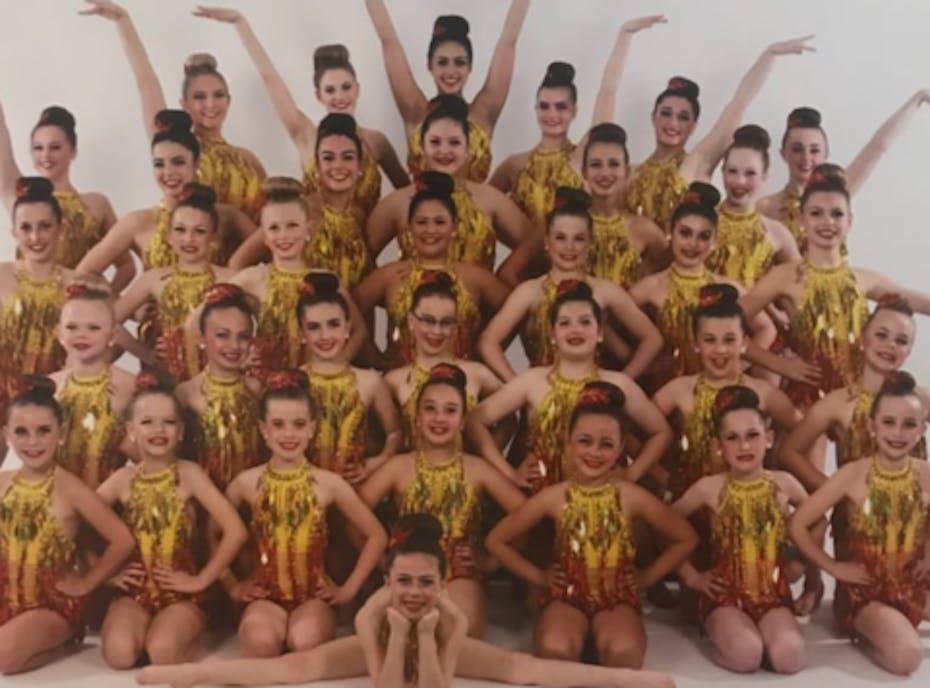 Encore Dance Teams