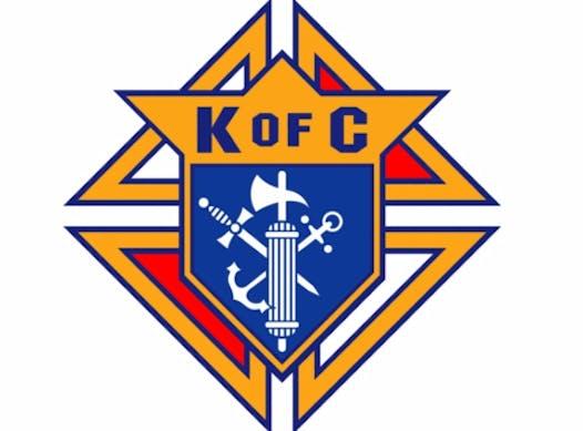 church & faith fundraising - Knights of Columbus 16746 (Milton)
