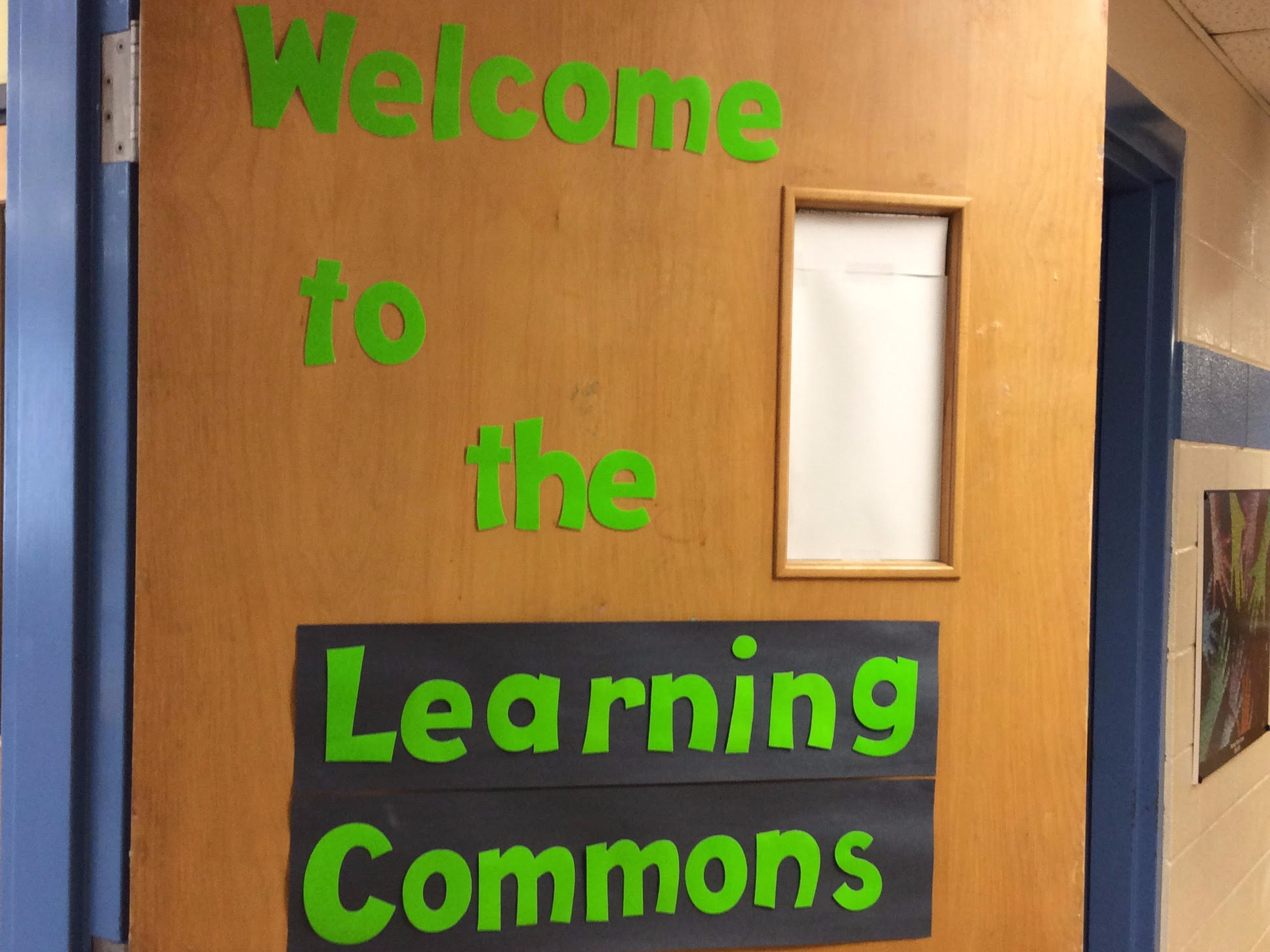 Parkway Learning Commons