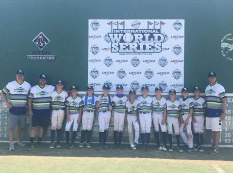 Riptide Baseball Road to Cooperstown