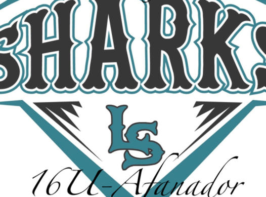 softball fundraising - San Jose Lady Sharks Afanador- 2018 Spring/Summer/Fall