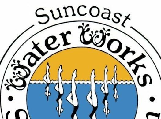synchronized swimming fundraising - Suncoast WaterWorks