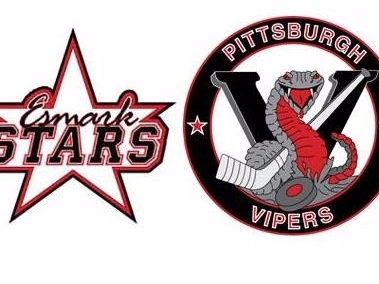 NHAHA Pittsburgh Vipers Hockey
