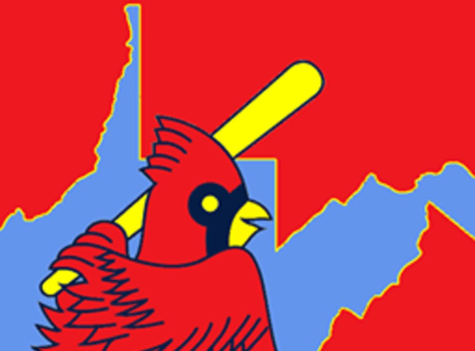 12U Morgantown Redbirds are Cooperstown bound in 2019!