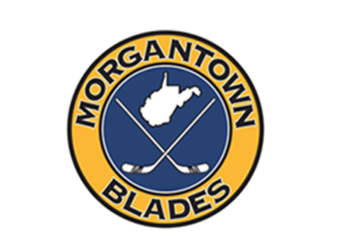 ice hockey fundraising - Morgantown Blades 02-04