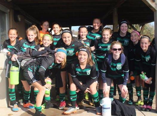 soccer fundraising - Montgomery United Soccer