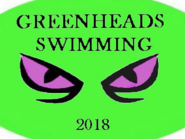 Greenheads Swimming