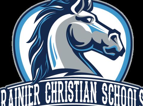 athletics department fundraising - RAINIER CHRISTIAN