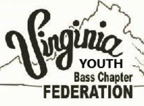 fishing fundraising - Virginia TBF Youth Bass