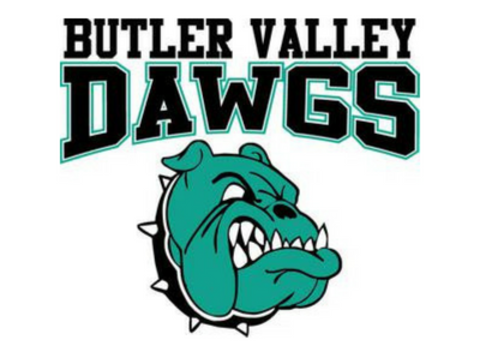 ice hockey fundraising - Butler Valley Dawgs Squirt 3