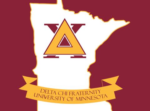fraternities & sororities fundraising - Delta Chi - Jimmy V